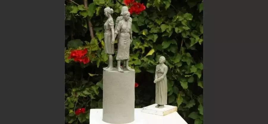 强怼大阪市长,海外华人推动旧金山设慰安妇纪念碑!为你们点赞