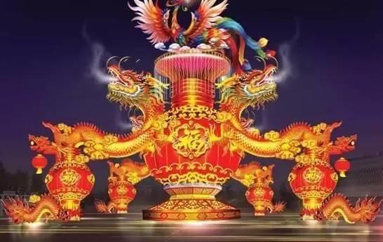 最全的北京元宵节游玩攻略,让您玩得更嗨皮!