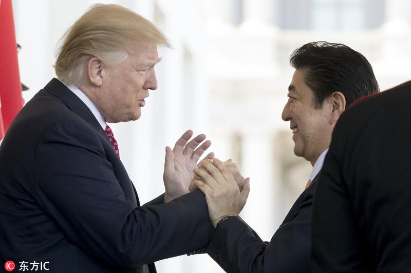 社评:美对华贸易战挑战了中国人权底线