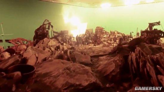 《复仇者联盟3》首部开拍特辑 蜘蛛侠、钢铁侠齐聚