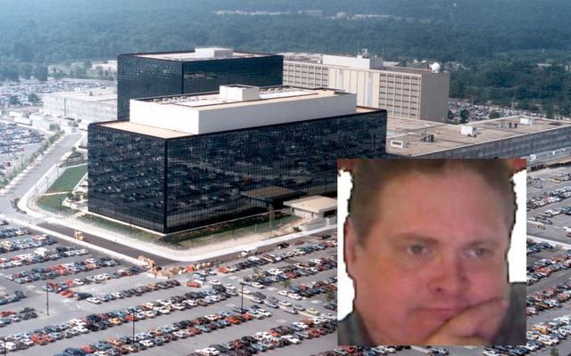美国出了个斯诺登2.0:私藏50TB机密文件和数据