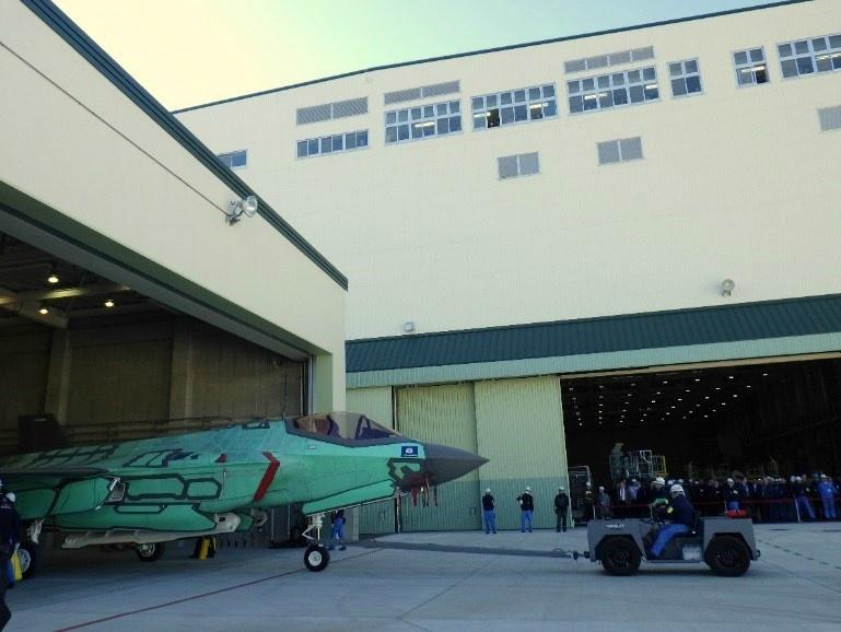 特朗普为F35打广告称在日本上空飞行未被发现