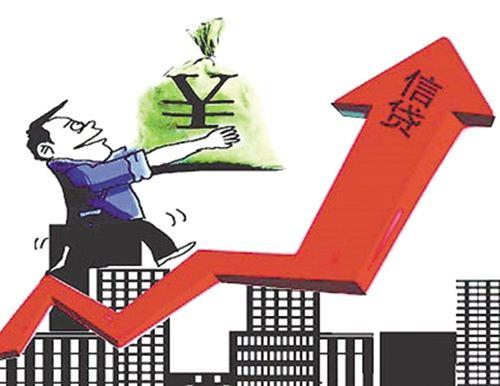 信贷环境变化,房价被看跌你信吗?
