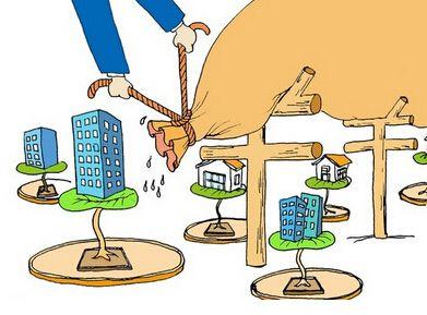 多地房贷政策相继收紧 楼市或出现持续降温