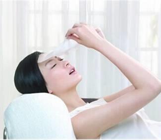 【提醒】爱美的女士注意了!这款韩国面膜竟被检出粪大肠菌群…