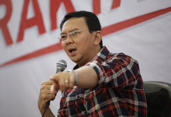 中国派500人插手?印尼选举省长谣言缠上中国