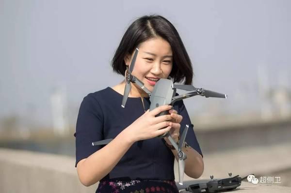 一个航空媒体人对无人机的几点思考