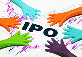 IPO常态化 质量齐升抑炒壳服务实体经济