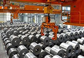 国内钢市节后有价无量 进口铁矿石价格出现上涨