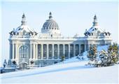 俄罗斯 冰雪旅游不能太冒险