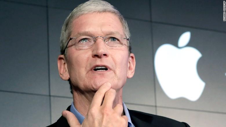 苹果库克:看好AR胜过VR 是下一个iPhone