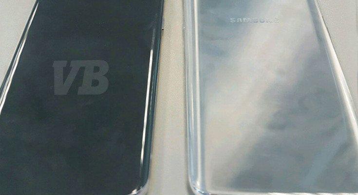 三星Galaxy S8 Plus屏幕达6.2英寸