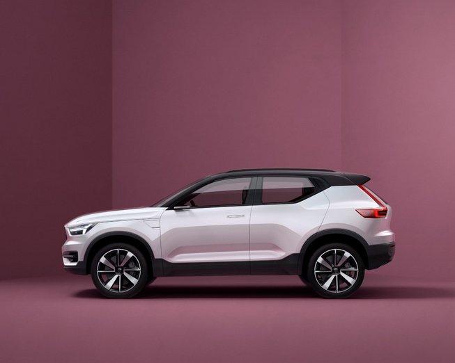 沃尔沃计划在2019年推出首款电动汽车