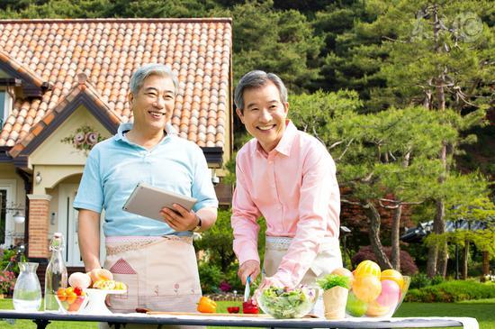 长寿老人有六个共同点 - wanggao339 - wanggao339 的博客