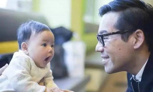 tvb最小童星爆紅 芳齡四個月 待遇超很多一線小生小花圖片