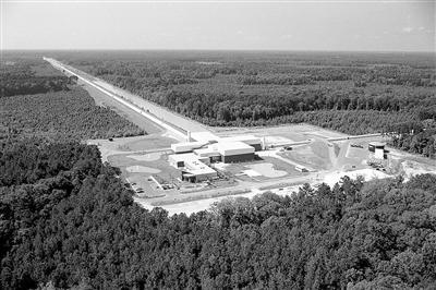 LIGO探测器不断升级 科学家或管窥到中子星内部?