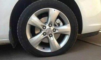 过年期间明明没用车 为何总觉得轮胎亏气