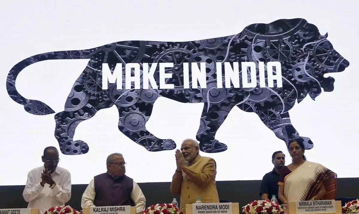 【一秒世界工作室】苹果落户印度?发展制造业不只是一句口号