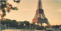 法国拟在埃菲尔铁塔周围建2.5米高玻璃墙