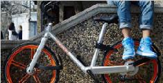 上海依法严禁12周岁以下孩子骑行共享单车