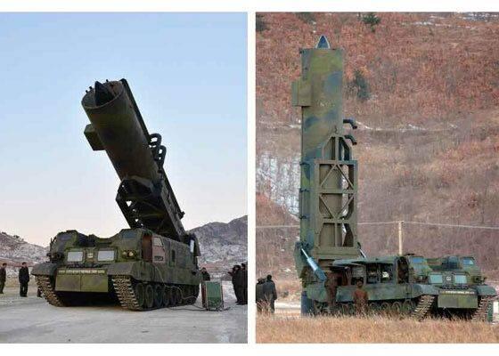 朝鲜半岛会重燃战火吗?中国或将被迫做出选择