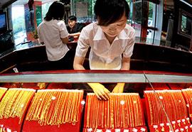 二季度黄金价格缺乏持续上涨动力