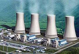 内陆核电建设现重启曙光 湘电股份受益湖南核电发展