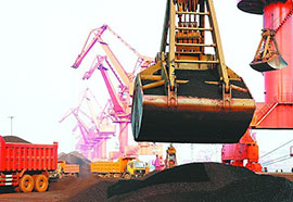 利好集中兑现 铁矿石高位振荡风险剧增