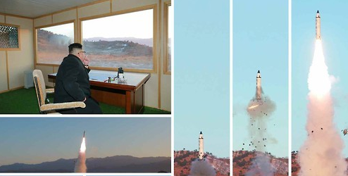 盛玉红:朝鲜出招,中美间的又一个重大考验到了!