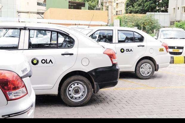 印打车软件公司抨击Uber模式:你们应该更本土化