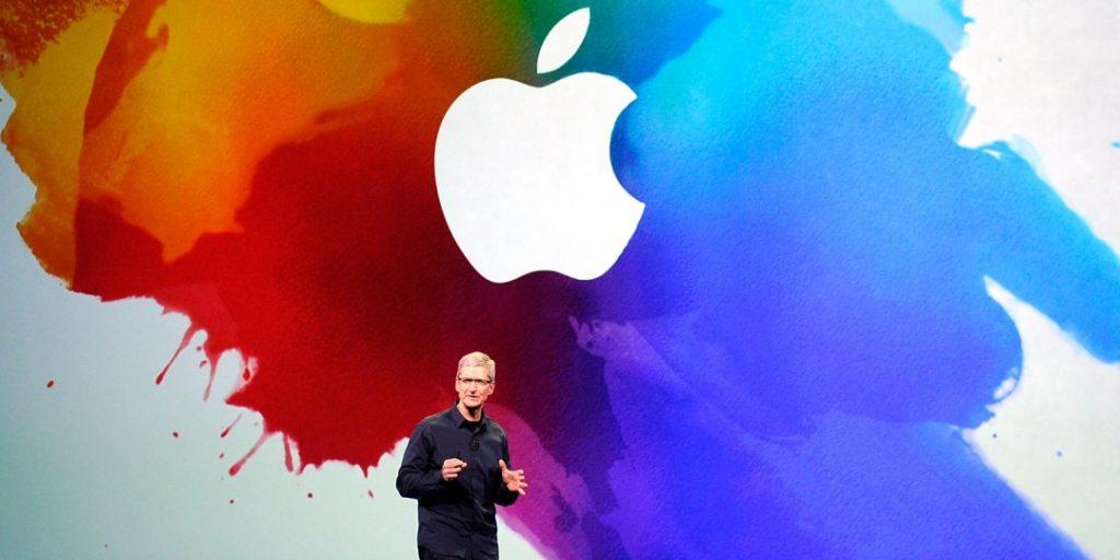 苹果、百度押宝AR改变未来 他们看上什么?