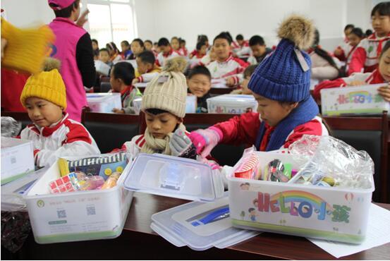 你愿把春节红包拿出来做公益么?33万腾讯网友这么做了