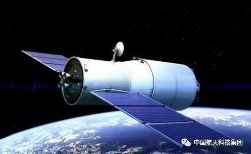 中国第一艘货运飞船天舟1号运抵海南:4月发射