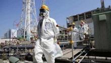 驻日使馆发布核辐射提醒