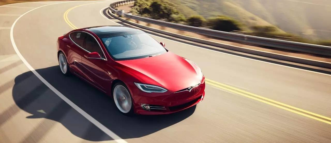 Model S P100DL: 0至60英里/小时加速=2.2755秒