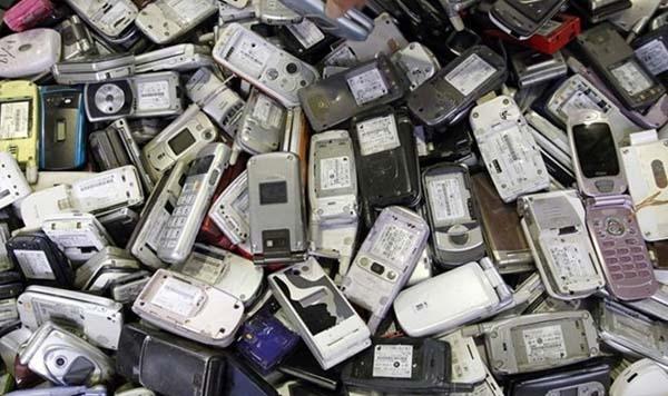 日本正式回收旧手机造奥运奖牌:需要200万部!
