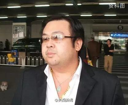 金正恩长兄金正男在马来西亚遇害!警方证实:遭女子用湿布捂脸致死