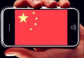 智能手机市场持续增长本土品牌居前三甲