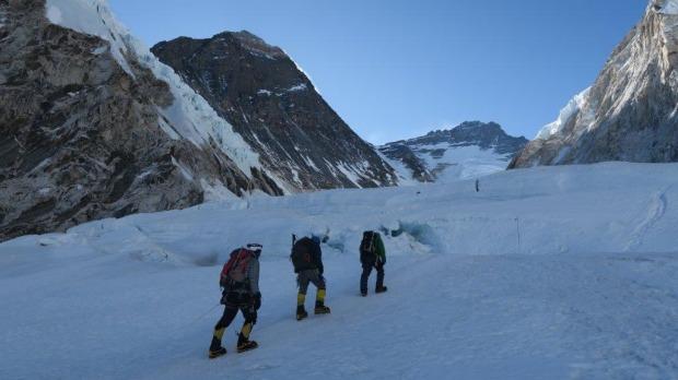 世界最高免费WIFI将启用 珠峰上可以发自拍