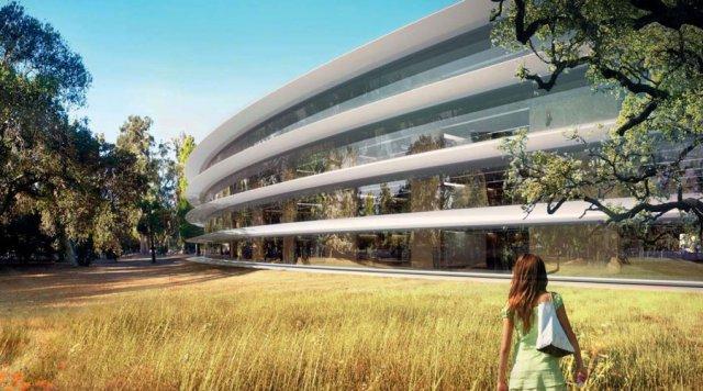 外太空办公!这8 个设计指向建筑的未来