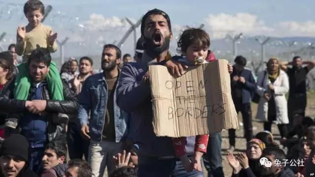 叙利亚:我们重建的纲领是与中国等国家合作