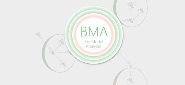 """#科技尝鲜派#近期我们在GitHub上开源了""""生物模型分析器""""(Bio Model Analyzer"""