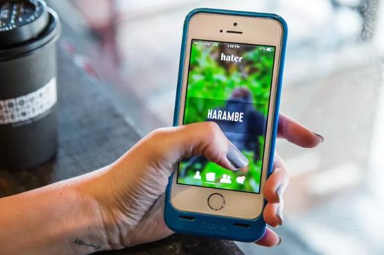 这款全新的约会App让你通过分享反感之事来寻找真爱