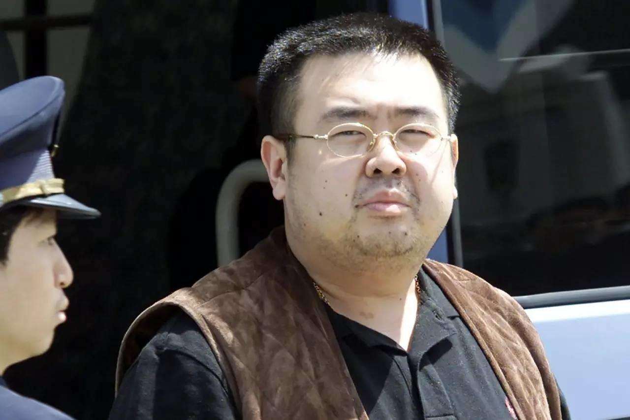金正恩长兄金正男在马来西亚遇害 死因待查