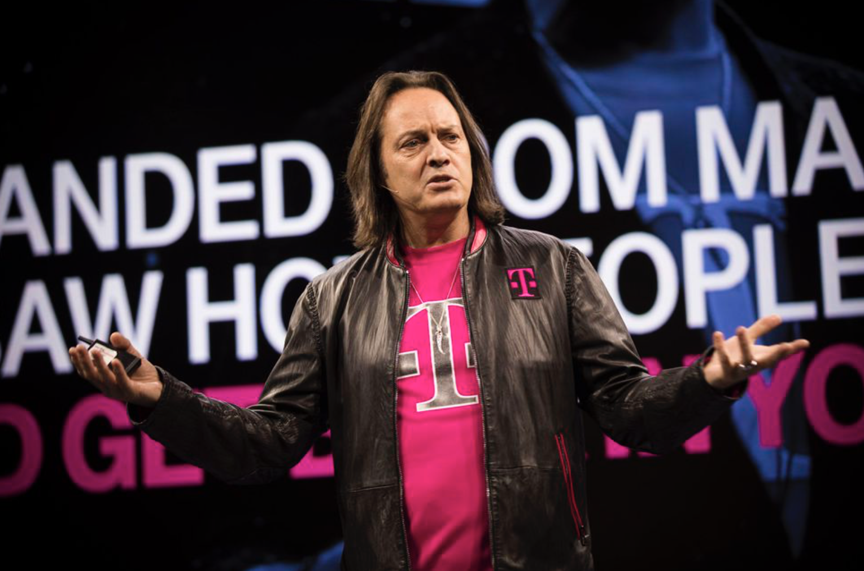 老大Verizon也推出无限流量:都是被对手逼的?