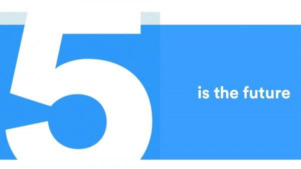 蓝牙5即将现身 速度是4.1的两倍 覆盖面积四倍