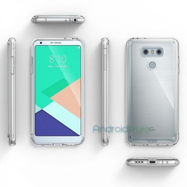 LG官员透露:G6旗舰电池容量超过3200mAh