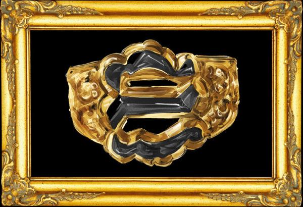 珠宝的世界比童话更浪漫 8件珠宝8个爱情悲喜剧