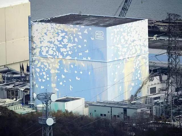 福岛核电站辐射爆表 日本欠一个负责任的交代!