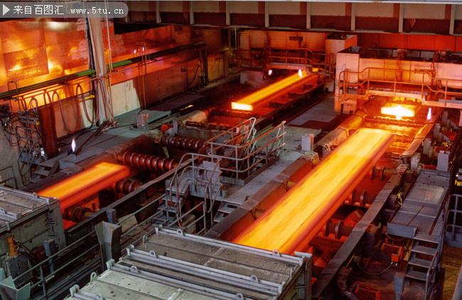 钢铁价格暴涨五部委发文控价 防资本蓄意炒作